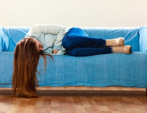 Depresión y ansiedad: falta más psicoterapia